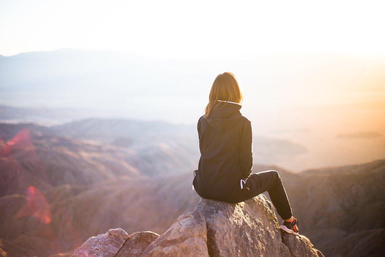 Penser à voyager pour votre bien être personnel.